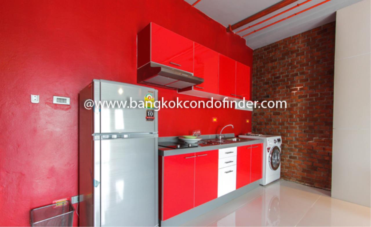 Bangkok Condo Finder Agency's APAI LOFT Apartment for Rent 4
