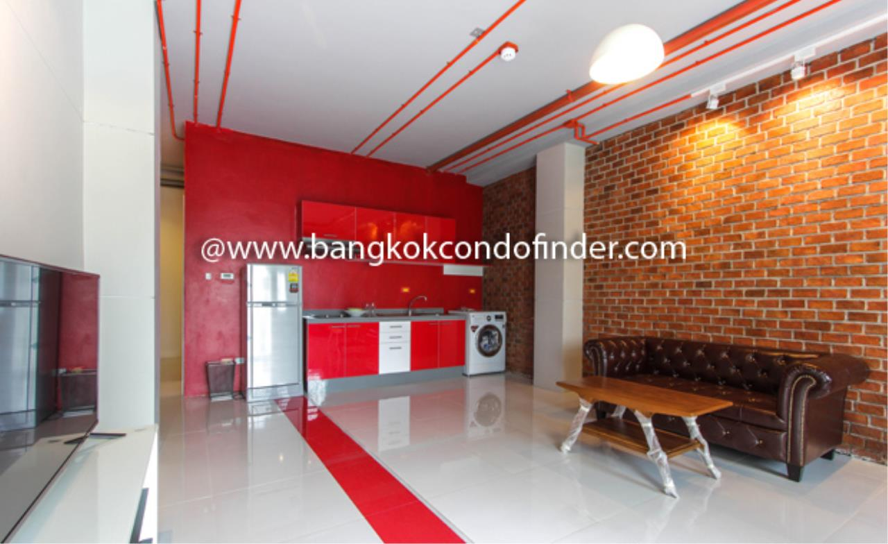 Bangkok Condo Finder Agency's APAI LOFT Apartment for Rent 5