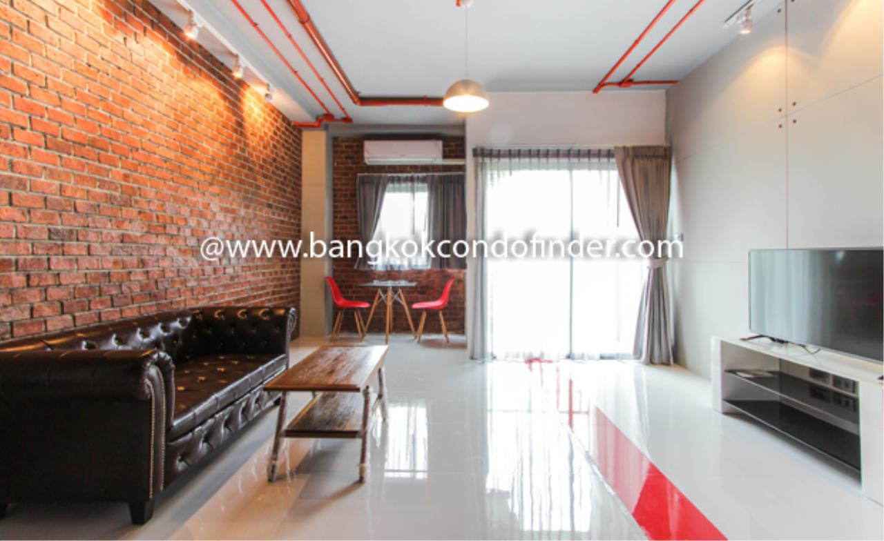 Bangkok Condo Finder Agency's APAI LOFT Apartment for Rent 1