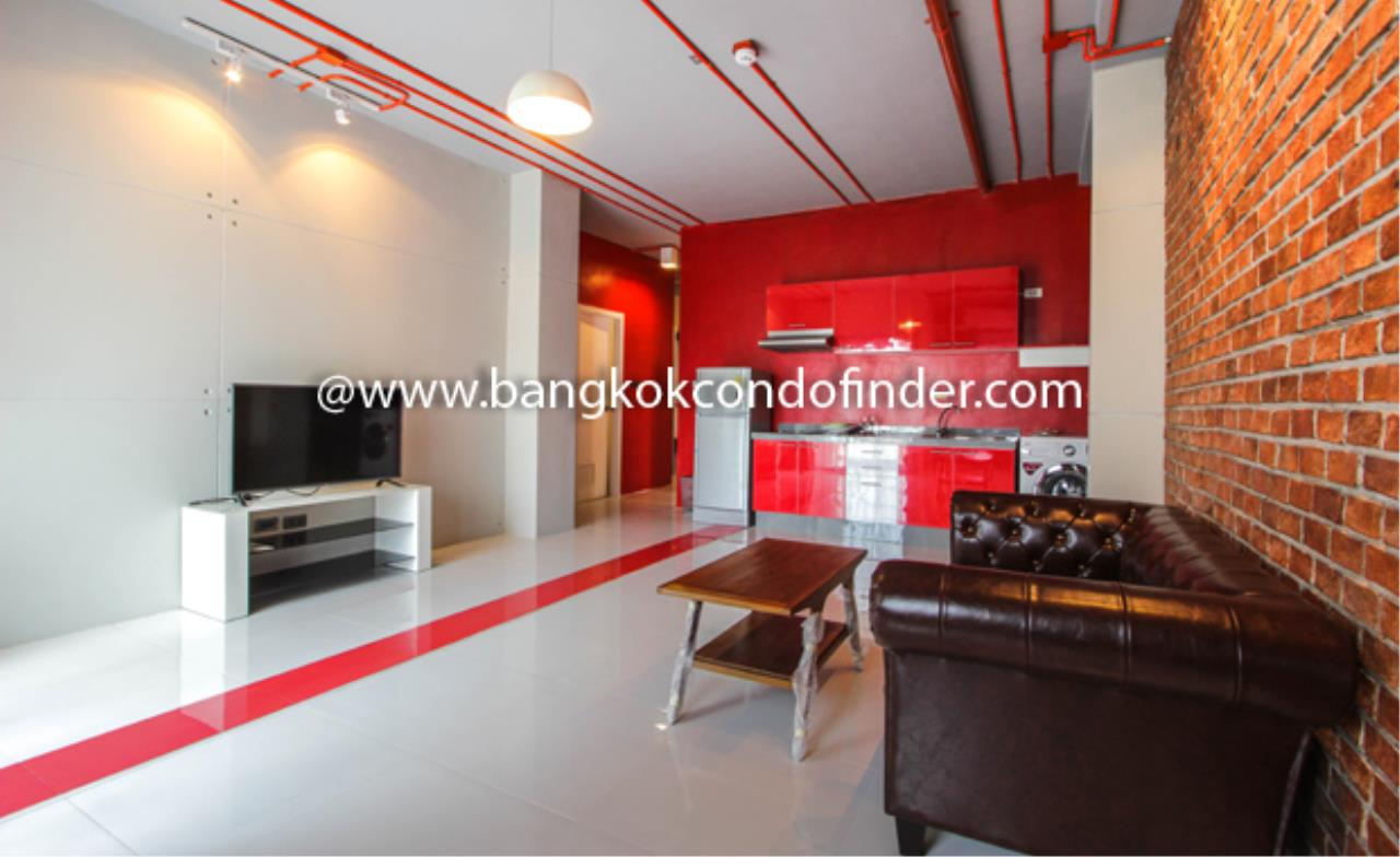 Bangkok Condo Finder Agency's APAI LOFT Apartment for Rent 6