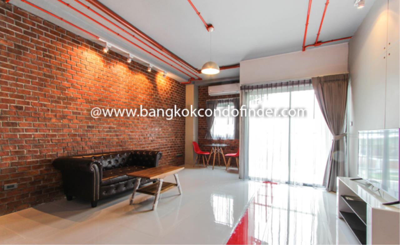 Bangkok Condo Finder Agency's APAI LOFT Apartment for Rent 7