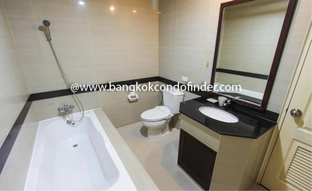 Bangkok Condo Finder Agency's Premier Thonglor Condominium for Rent 3