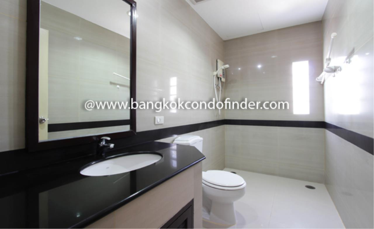 Bangkok Condo Finder Agency's Premier Thonglor Condominium for Rent 4