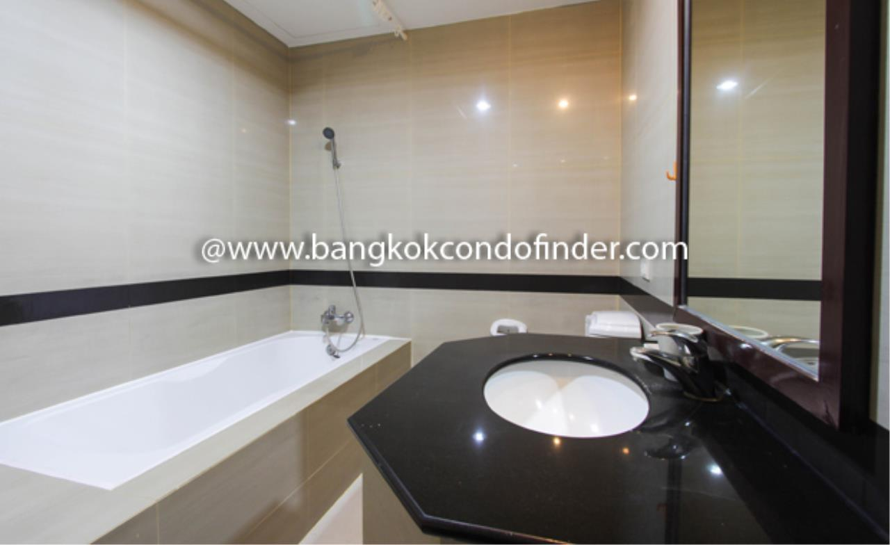 Bangkok Condo Finder Agency's Premier Thonglor Condominium for Rent 5