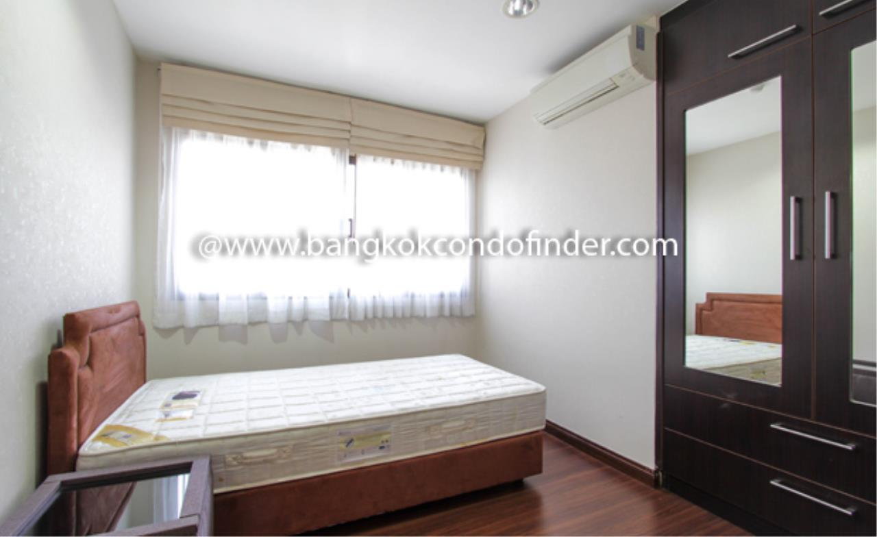 Bangkok Condo Finder Agency's Premier Thonglor Condominium for Rent 6