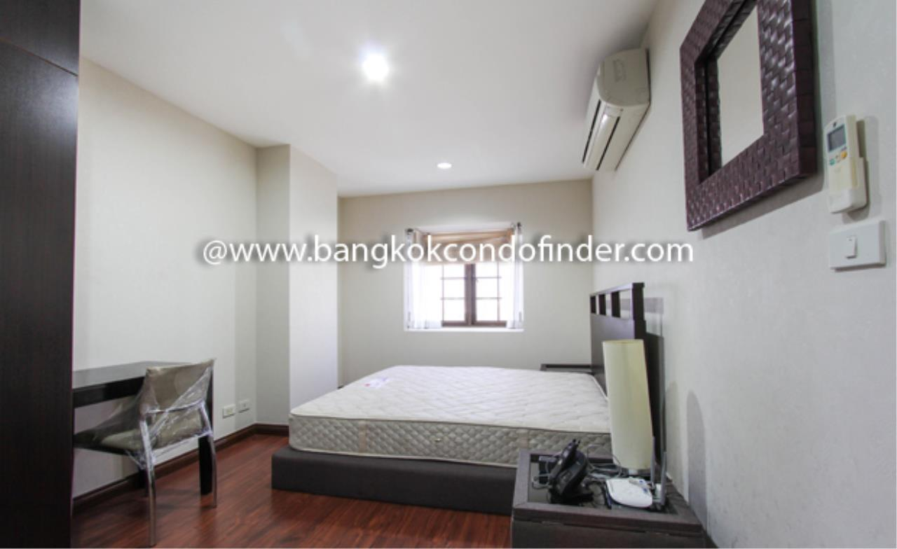 Bangkok Condo Finder Agency's Premier Thonglor Condominium for Rent 7