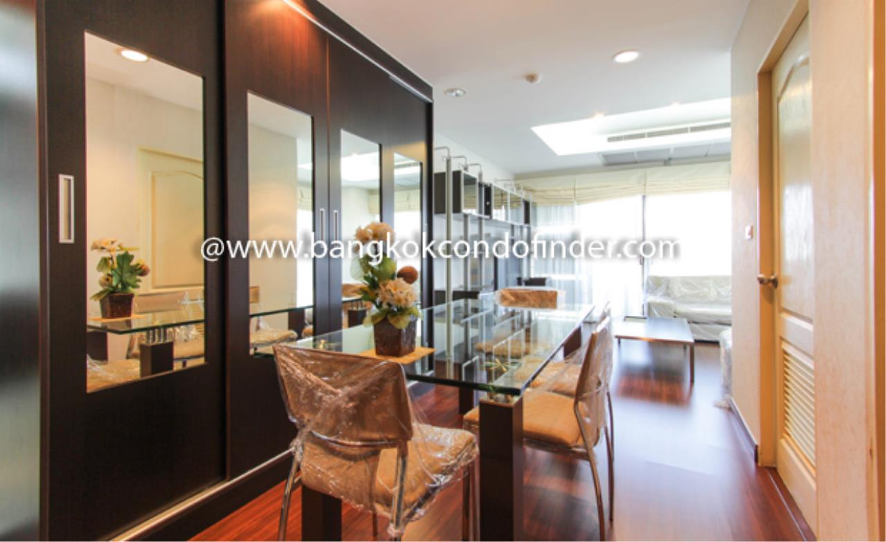Bangkok Condo Finder Agency's Premier Thonglor Condominium for Rent 9