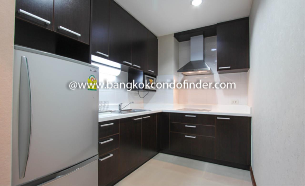 Bangkok Condo Finder Agency's Premier Thonglor Condominium for Rent 8