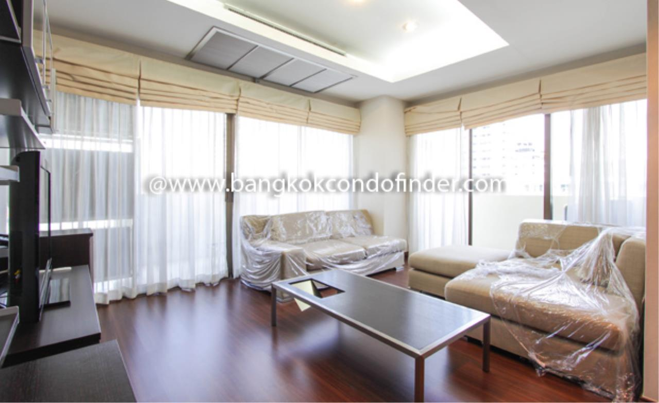 Bangkok Condo Finder Agency's Premier Thonglor Condominium for Rent 1