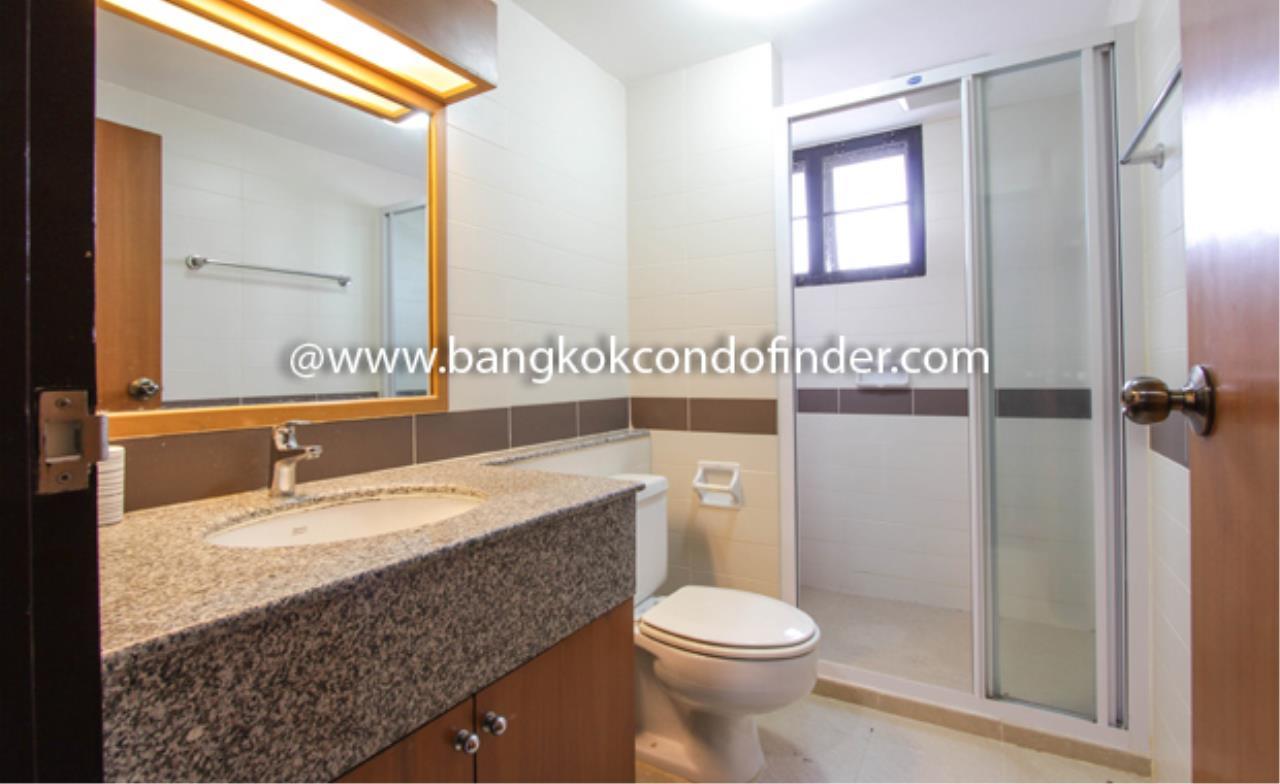 Bangkok Condo Finder Agency's Baan Chan Condominium for Rent 3