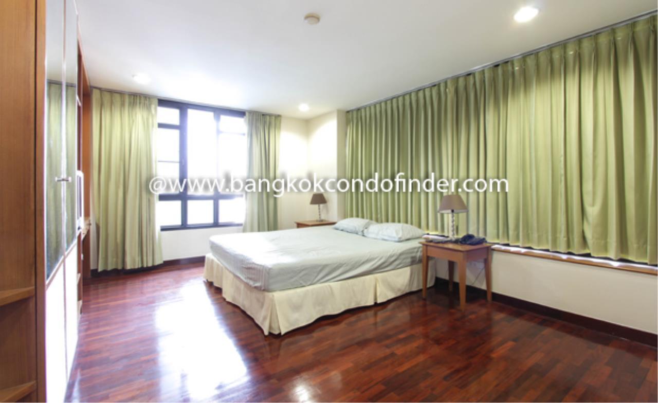 Bangkok Condo Finder Agency's Baan Chan Condominium for Rent 4