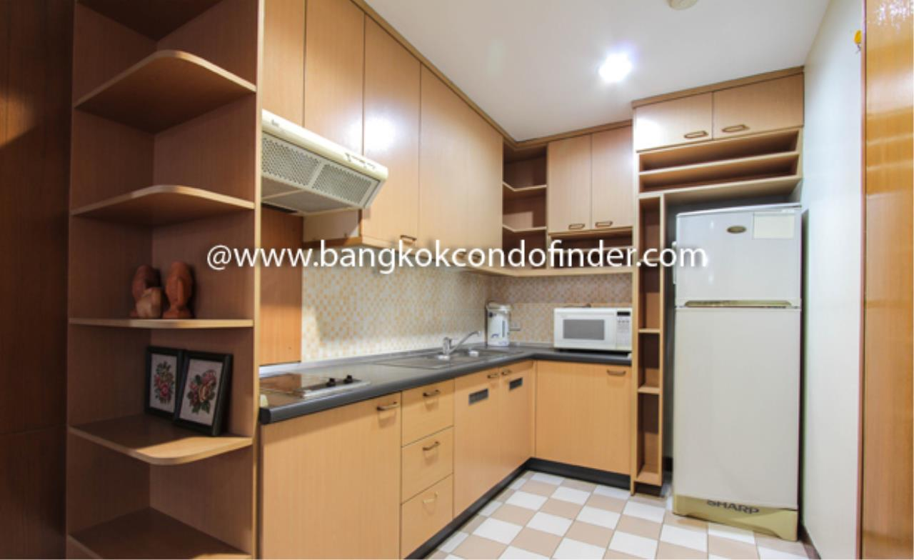 Bangkok Condo Finder Agency's Baan Chan Condominium for Rent 6