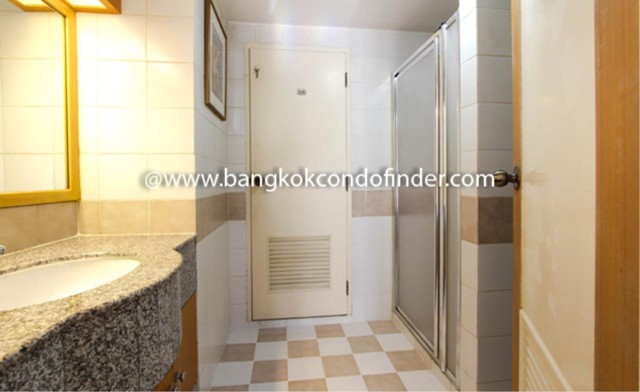 Bangkok Condo Finder Agency's Baan Chan Condominium for Rent 3