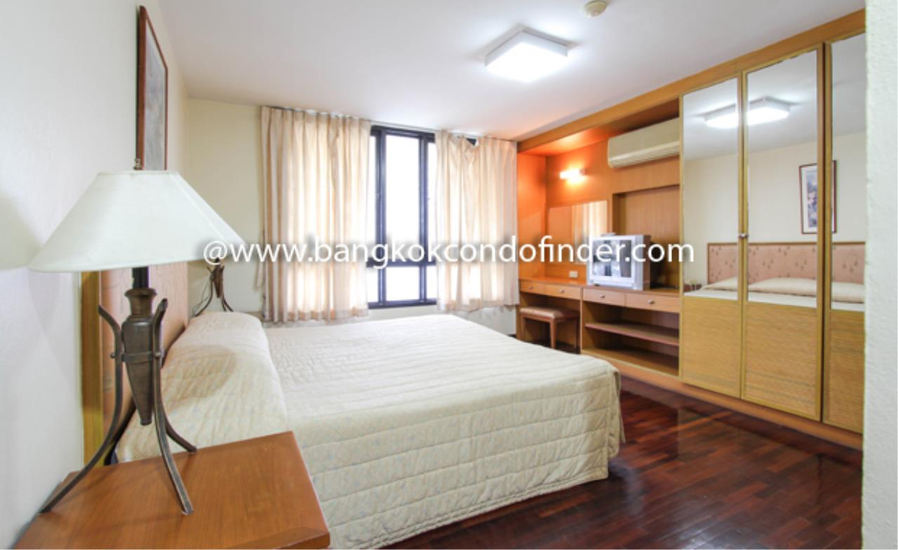 Bangkok Condo Finder Agency's Baan Chan Condominium for Rent 4