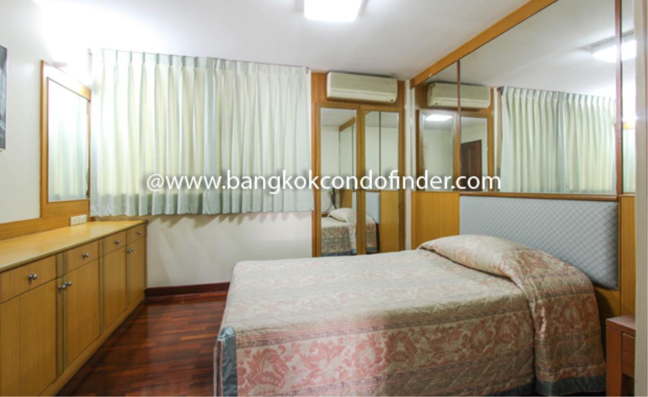 Bangkok Condo Finder Agency's Baan Chan Condominium for Rent 5