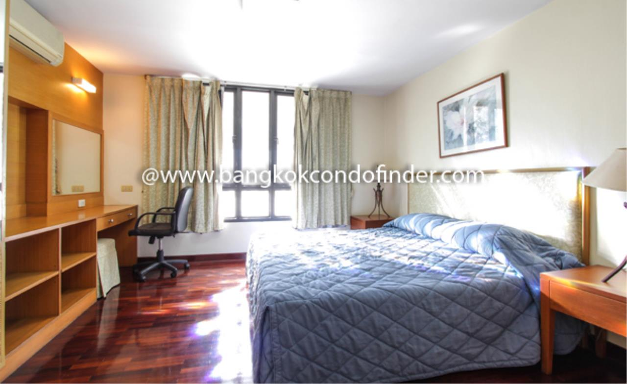 Bangkok Condo Finder Agency's Baan Chan Condominium for Rent 6