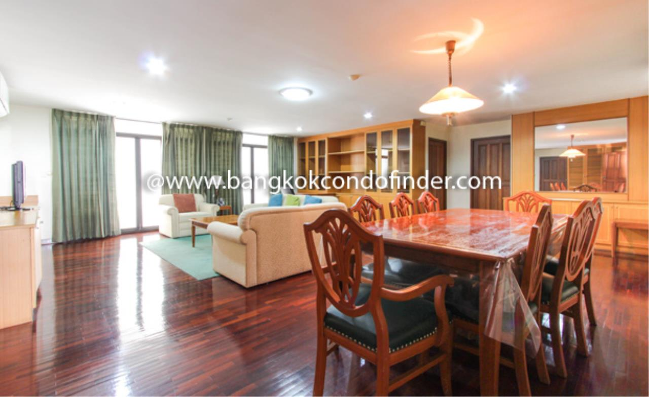Bangkok Condo Finder Agency's Baan Chan Condominium for Rent 8