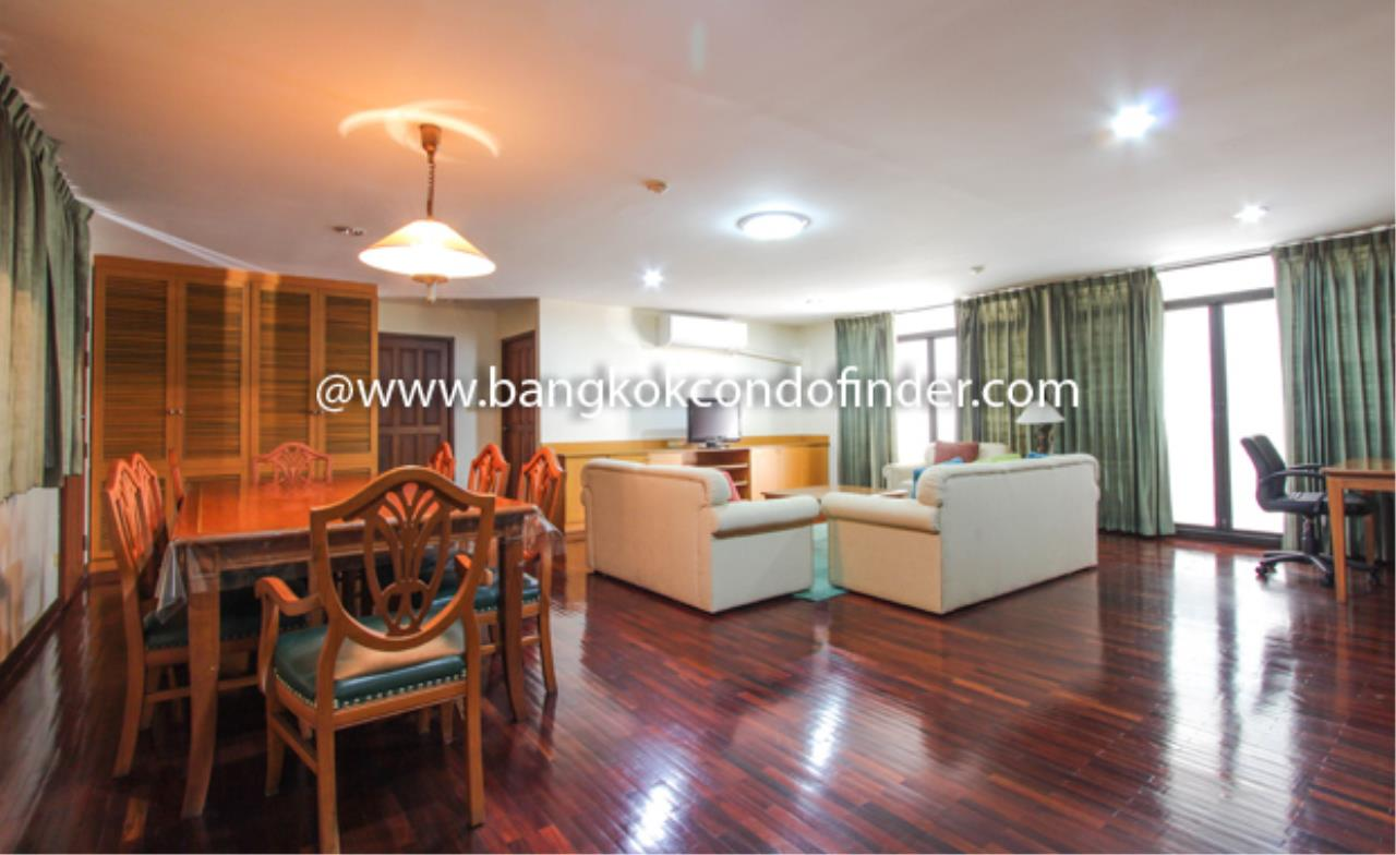 Bangkok Condo Finder Agency's Baan Chan Condominium for Rent 9