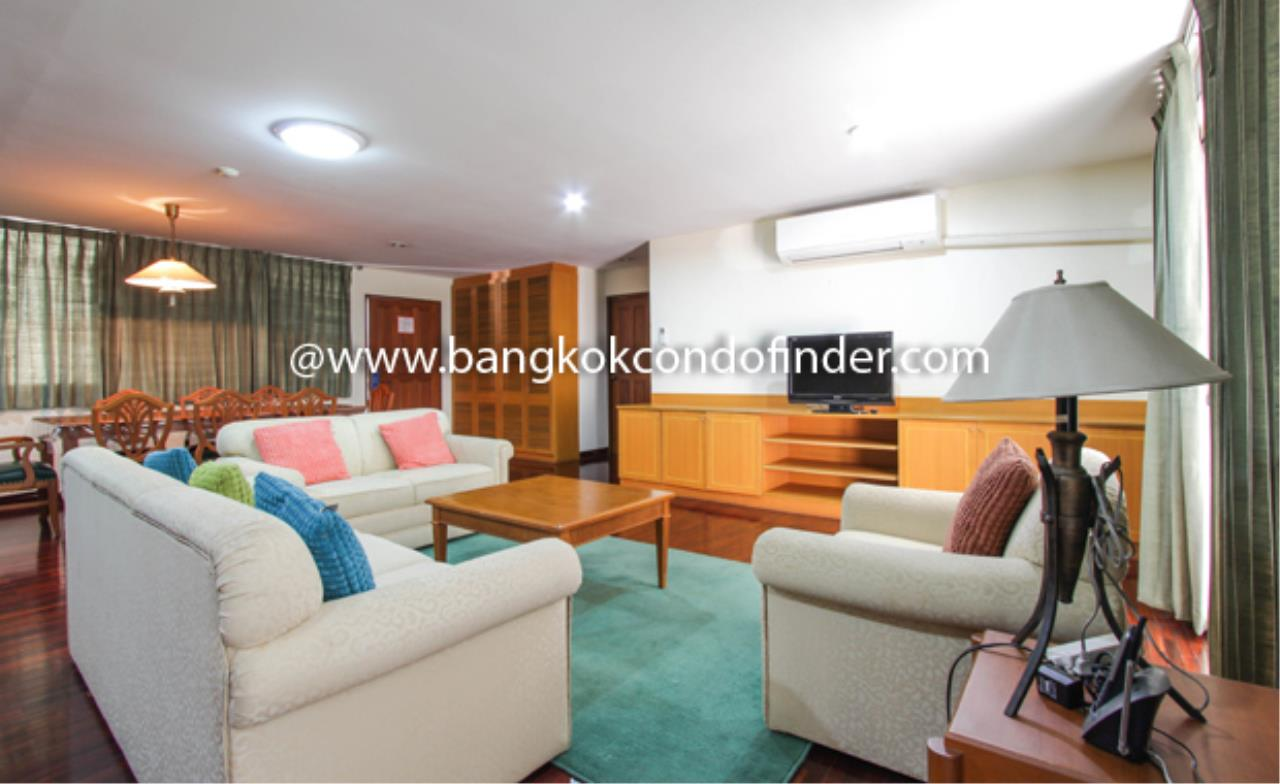 Bangkok Condo Finder Agency's Baan Chan Condominium for Rent 10