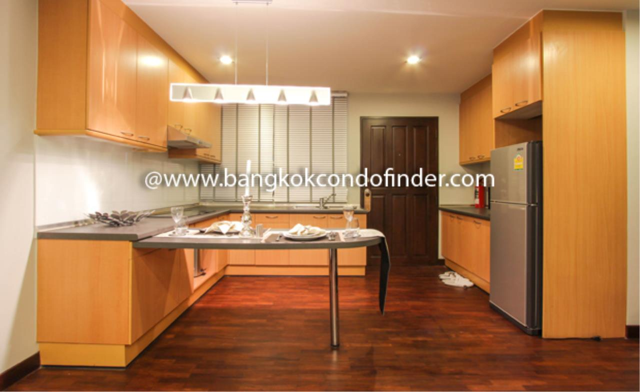 Bangkok Condo Finder Agency's Baan Chan Condominium for Rent 7