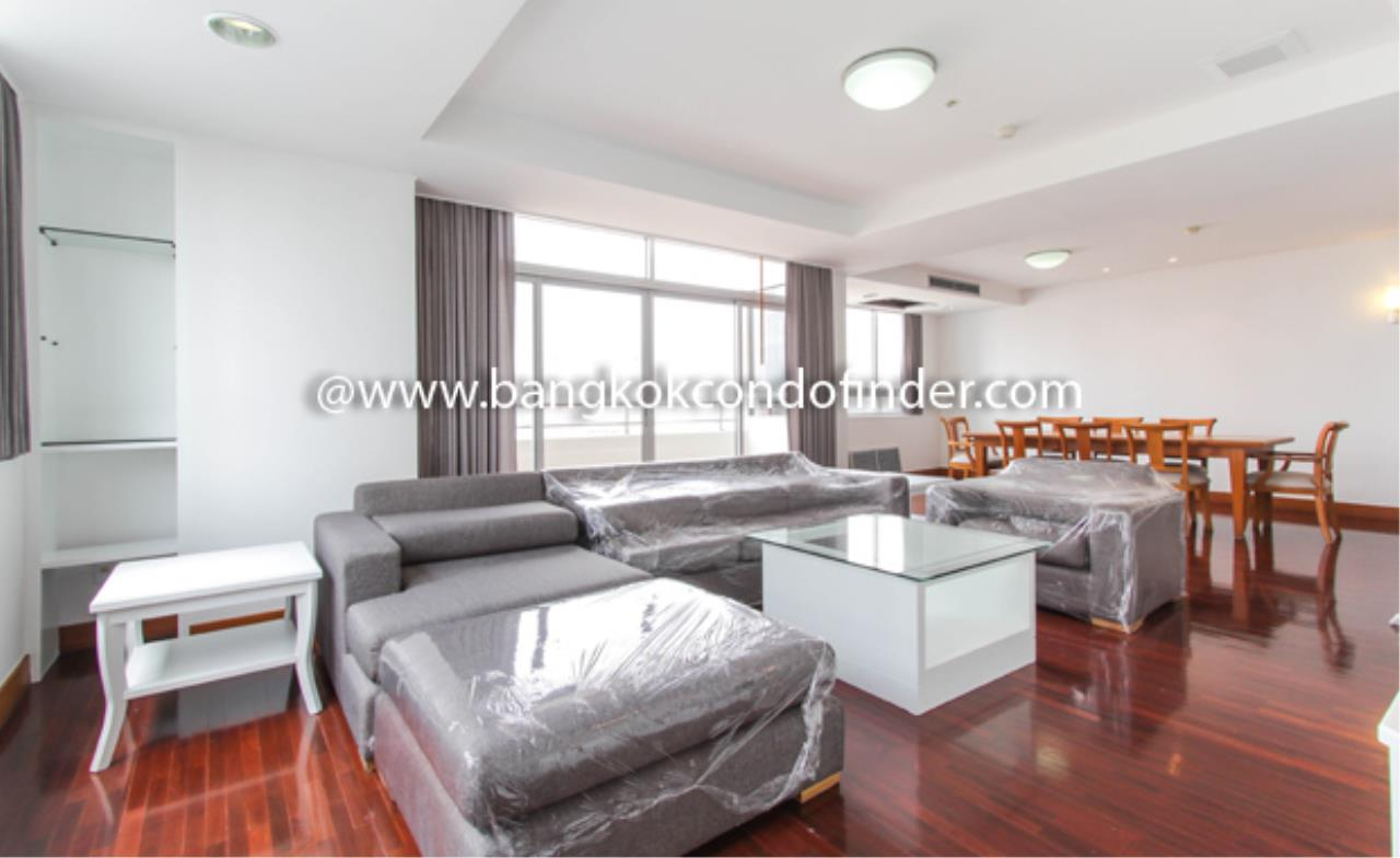 Krungthep Thani Apartment for Rent