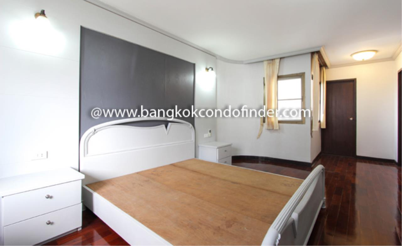 Bangkok Condo Finder Agency's Regent on the Park I Condominium for Rent 6