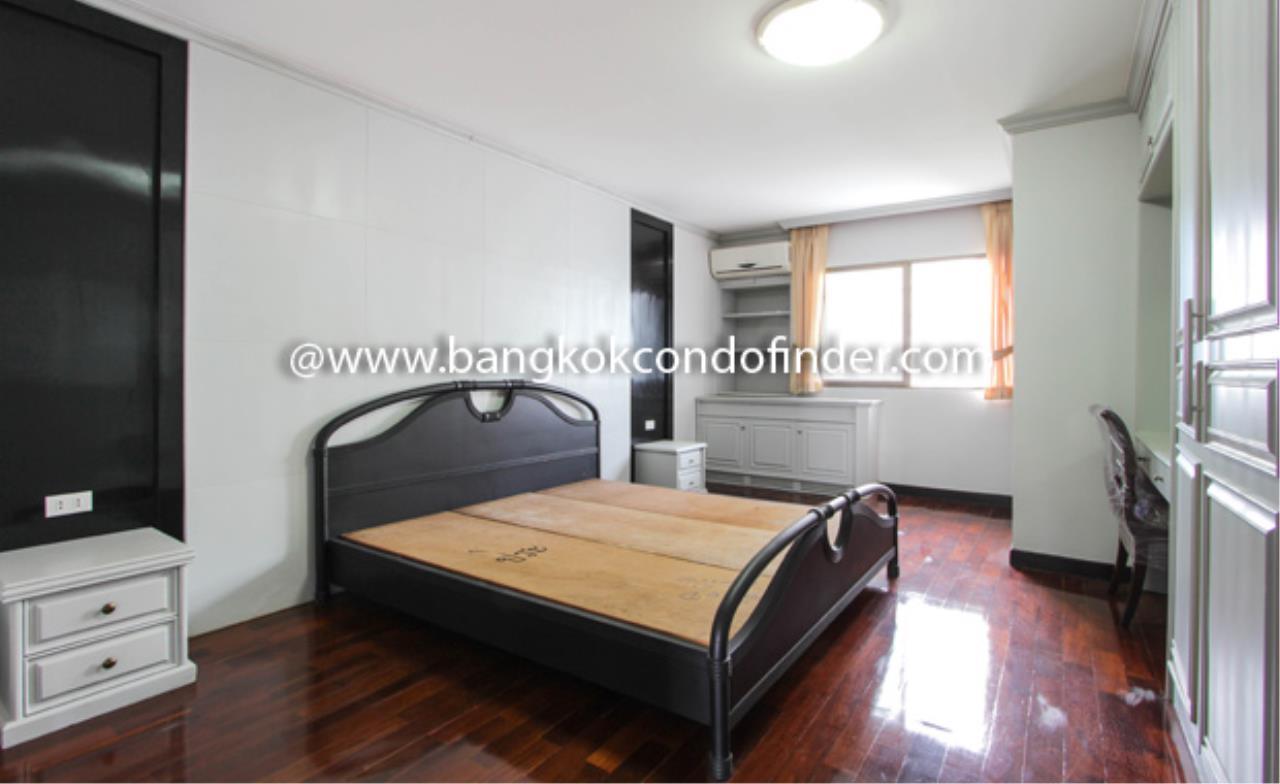 Bangkok Condo Finder Agency's Regent on the Park I Condominium for Rent 7