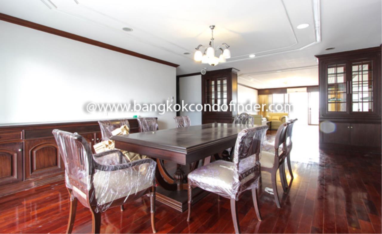 Bangkok Condo Finder Agency's Regent on the Park I Condominium for Rent 10