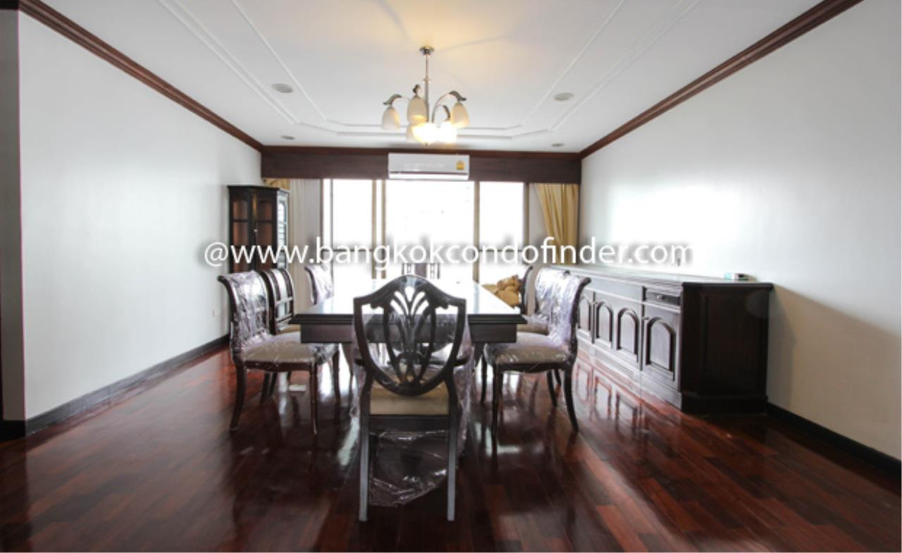 Bangkok Condo Finder Agency's Regent on the Park I Condominium for Rent 11