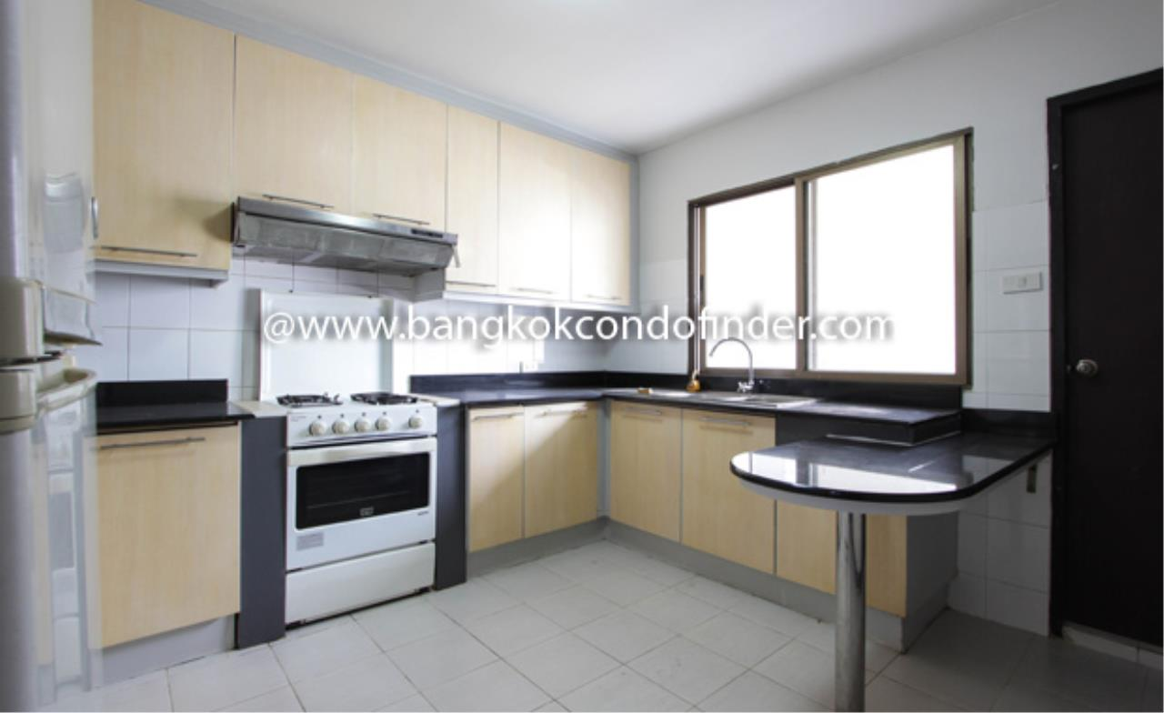 Bangkok Condo Finder Agency's Regent on the Park I Condominium for Rent 9