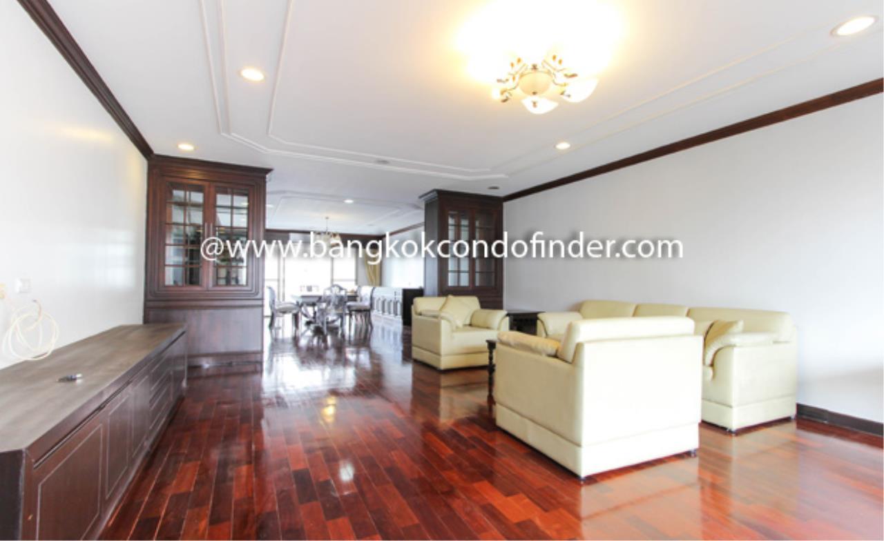 Bangkok Condo Finder Agency's Regent on the Park I Condominium for Rent 12