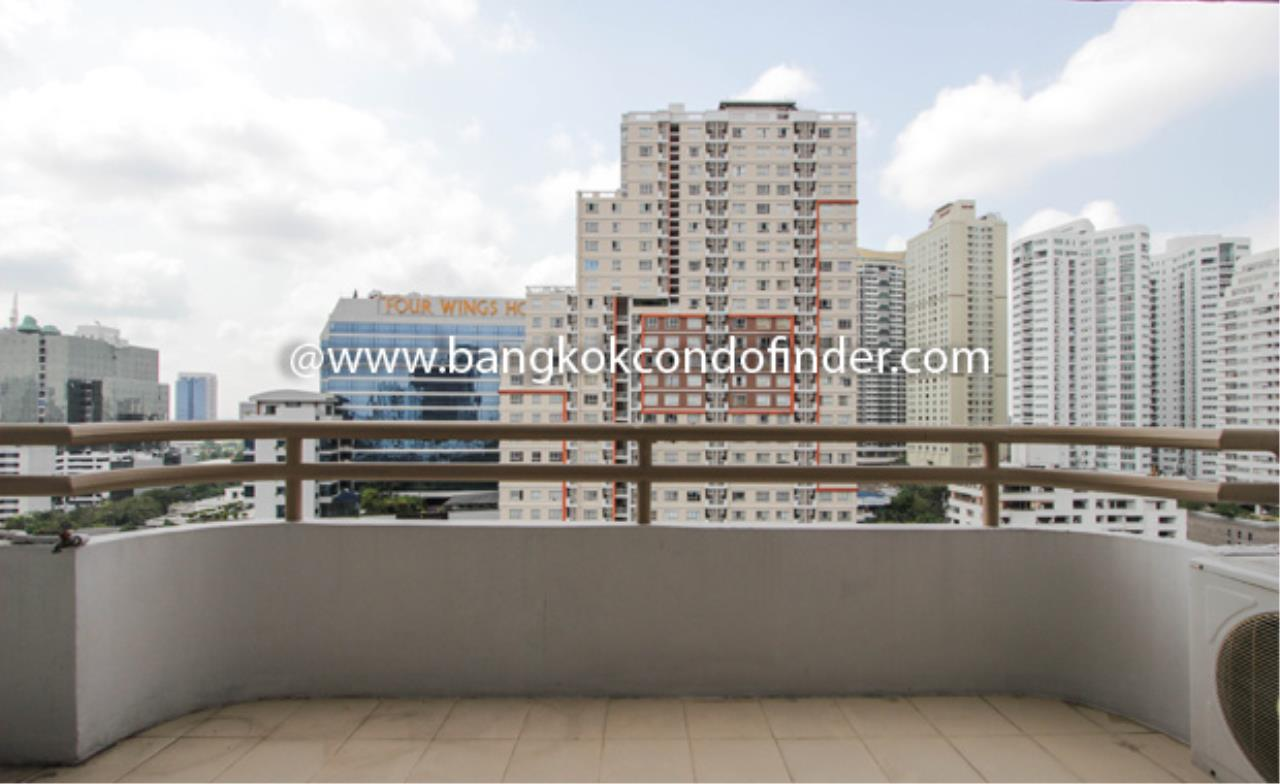 Bangkok Condo Finder Agency's Regent on the Park I Condominium for Rent 2