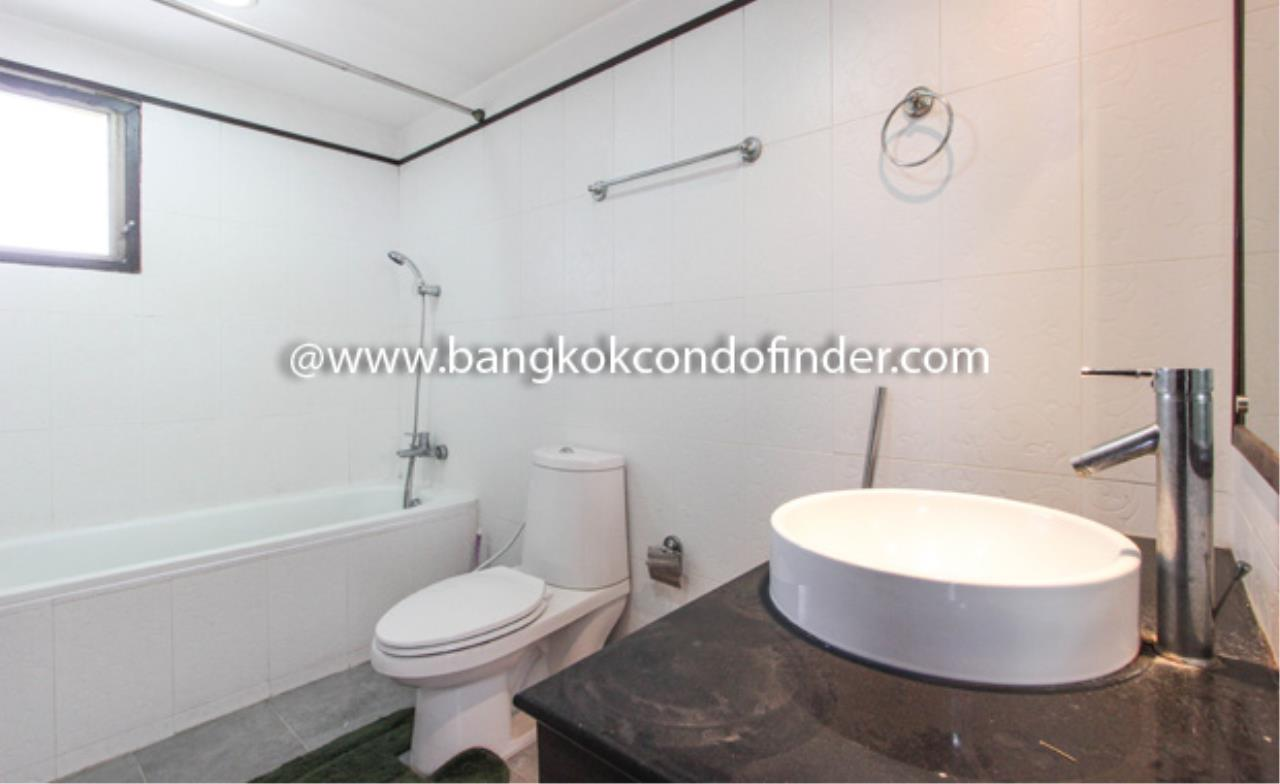 Bangkok Condo Finder Agency's Regent on the Park I Condominium for Rent 3