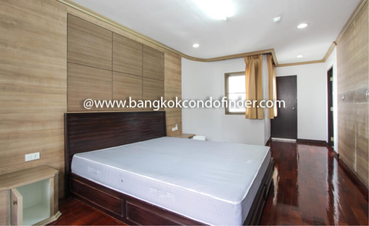 Bangkok Condo Finder Agency's Regent on the Park I Condominium for Rent 5
