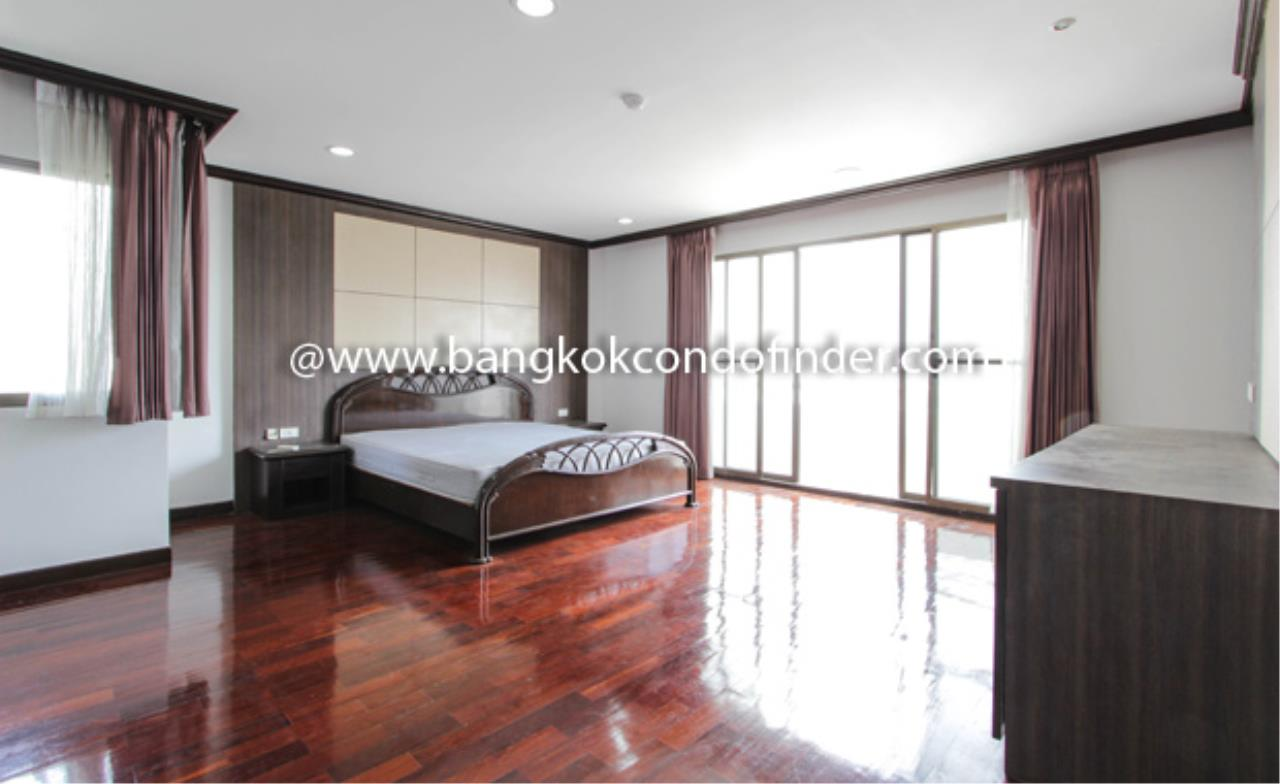 Bangkok Condo Finder Agency's Regent on the Park I Condominium for Rent 6