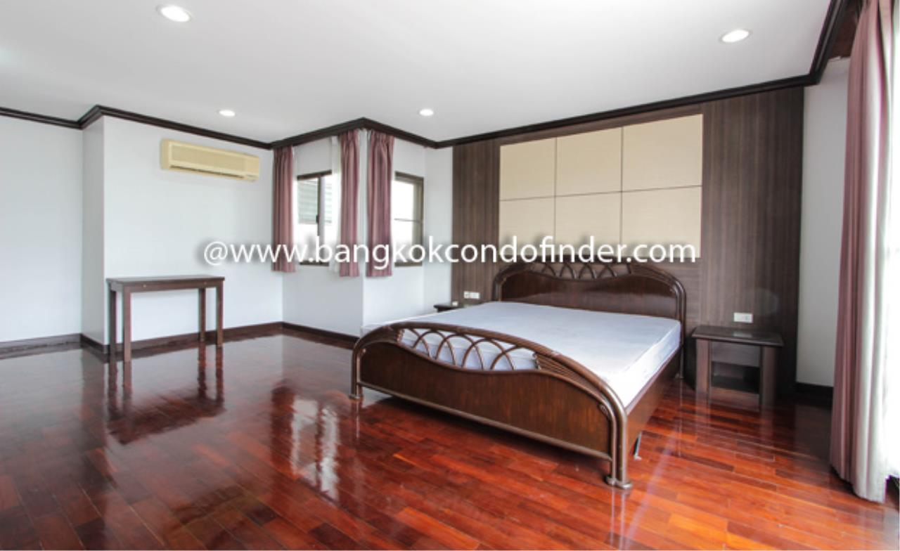 Bangkok Condo Finder Agency's Regent on the Park I Condominium for Rent 7