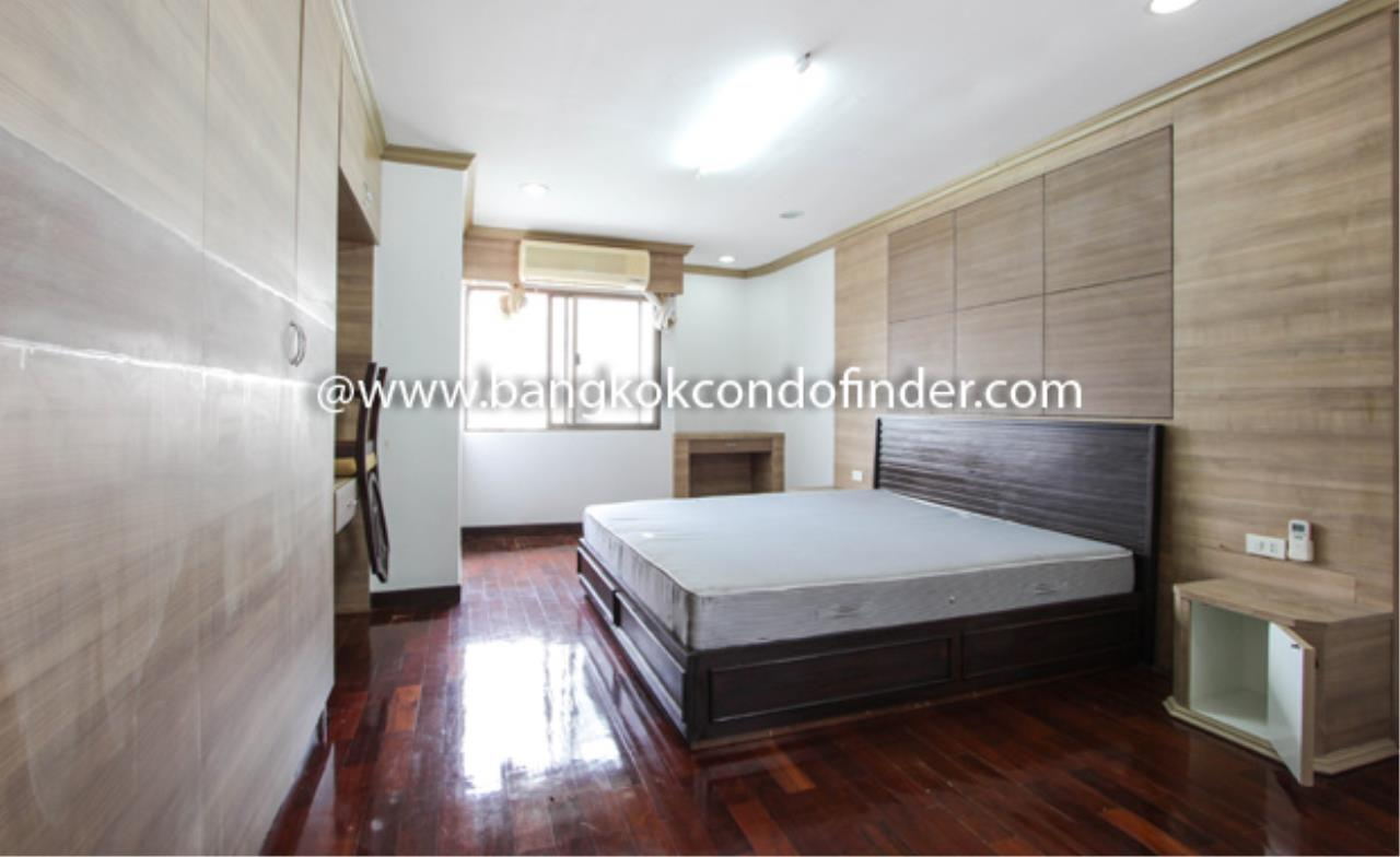 Bangkok Condo Finder Agency's Regent on the Park I Condominium for Rent 8