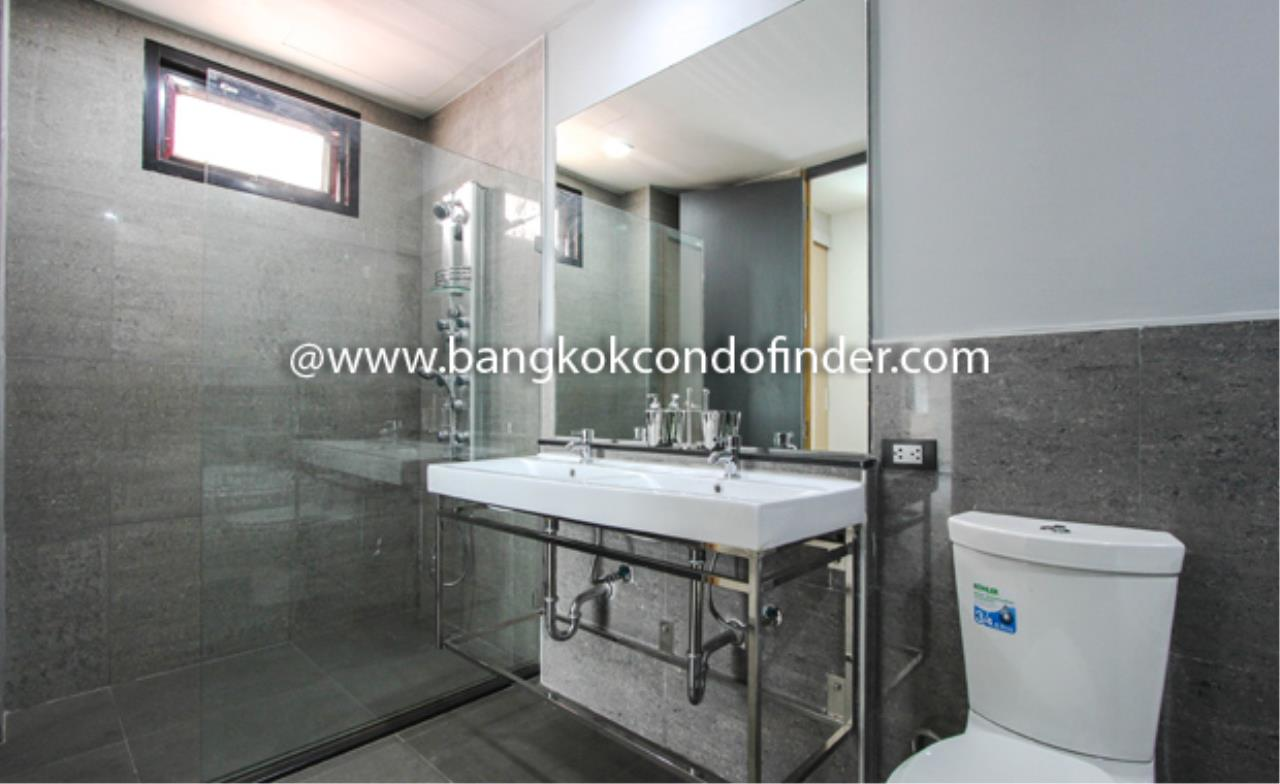 Bangkok Condo Finder Agency's Quad Sukhumvit 36 2
