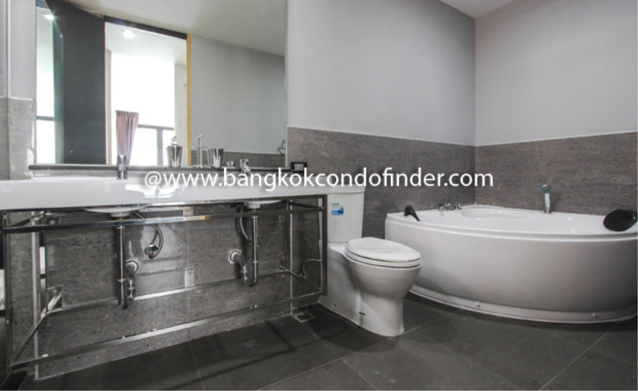 Bangkok Condo Finder Agency's Quad Sukhumvit 36 3
