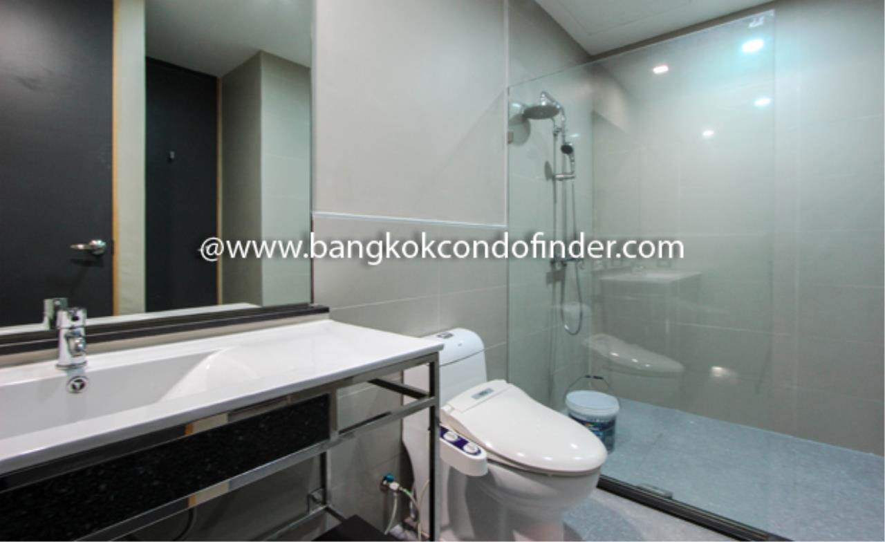 Bangkok Condo Finder Agency's Quad Sukhumvit 36 4