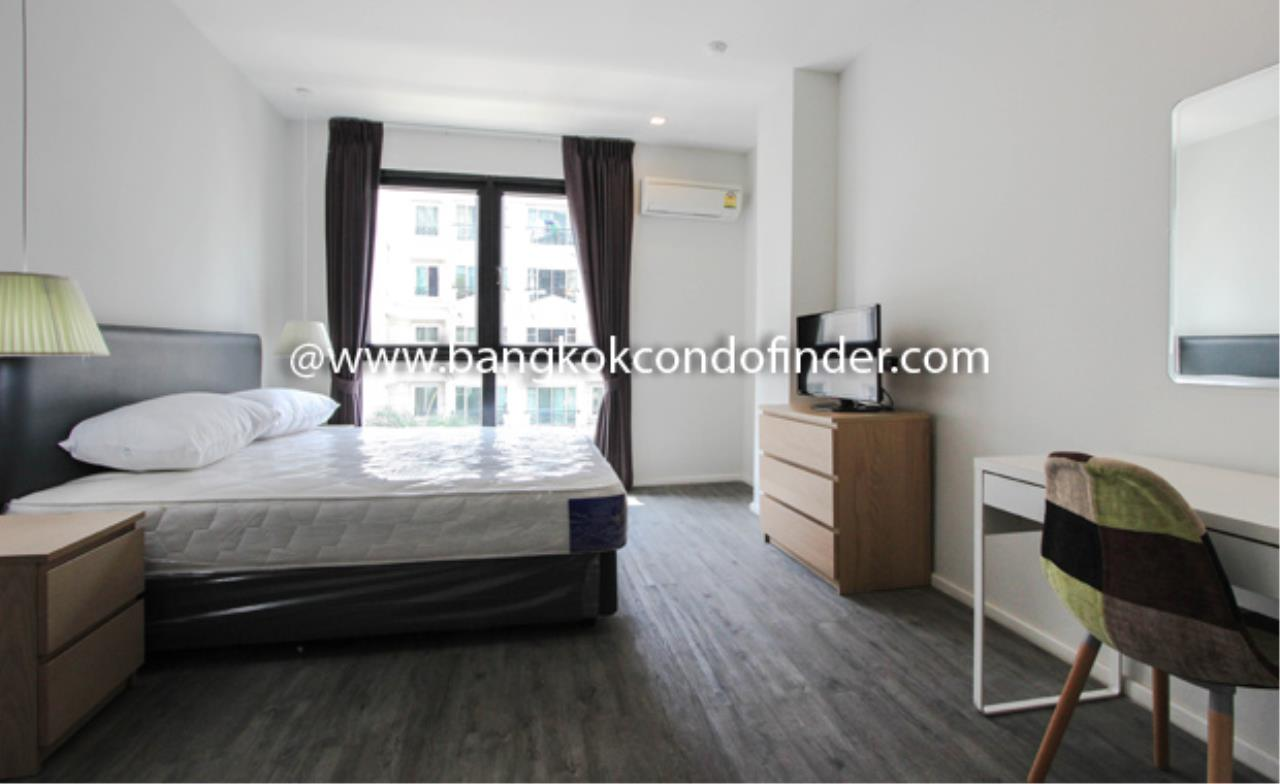 Bangkok Condo Finder Agency's Quad Sukhumvit 36 5