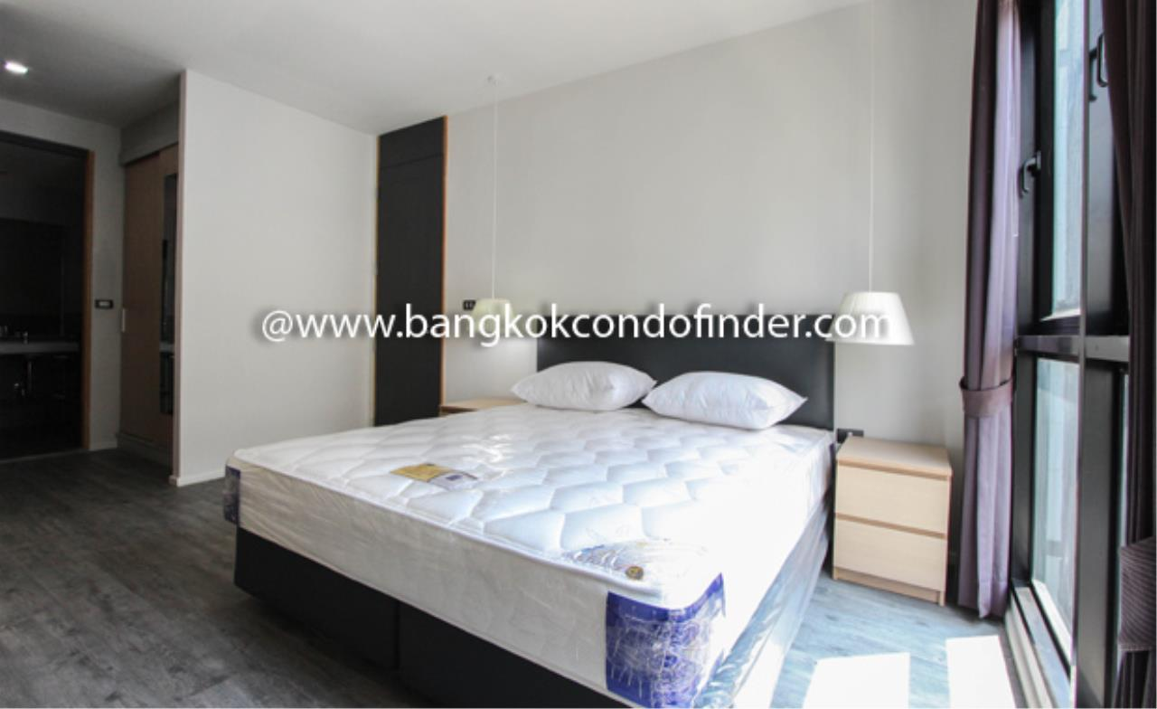 Bangkok Condo Finder Agency's Quad Sukhumvit 36 6