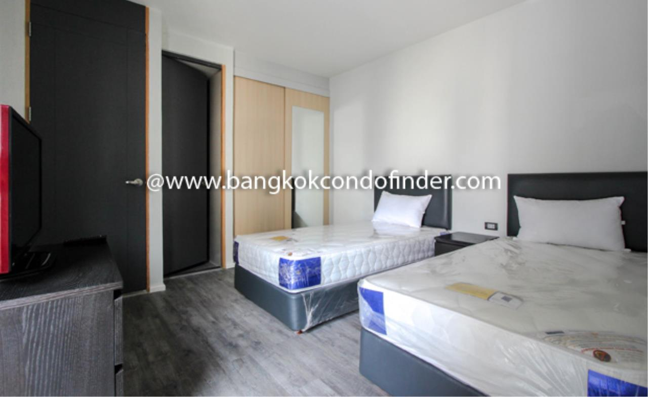 Bangkok Condo Finder Agency's Quad Sukhumvit 36 7