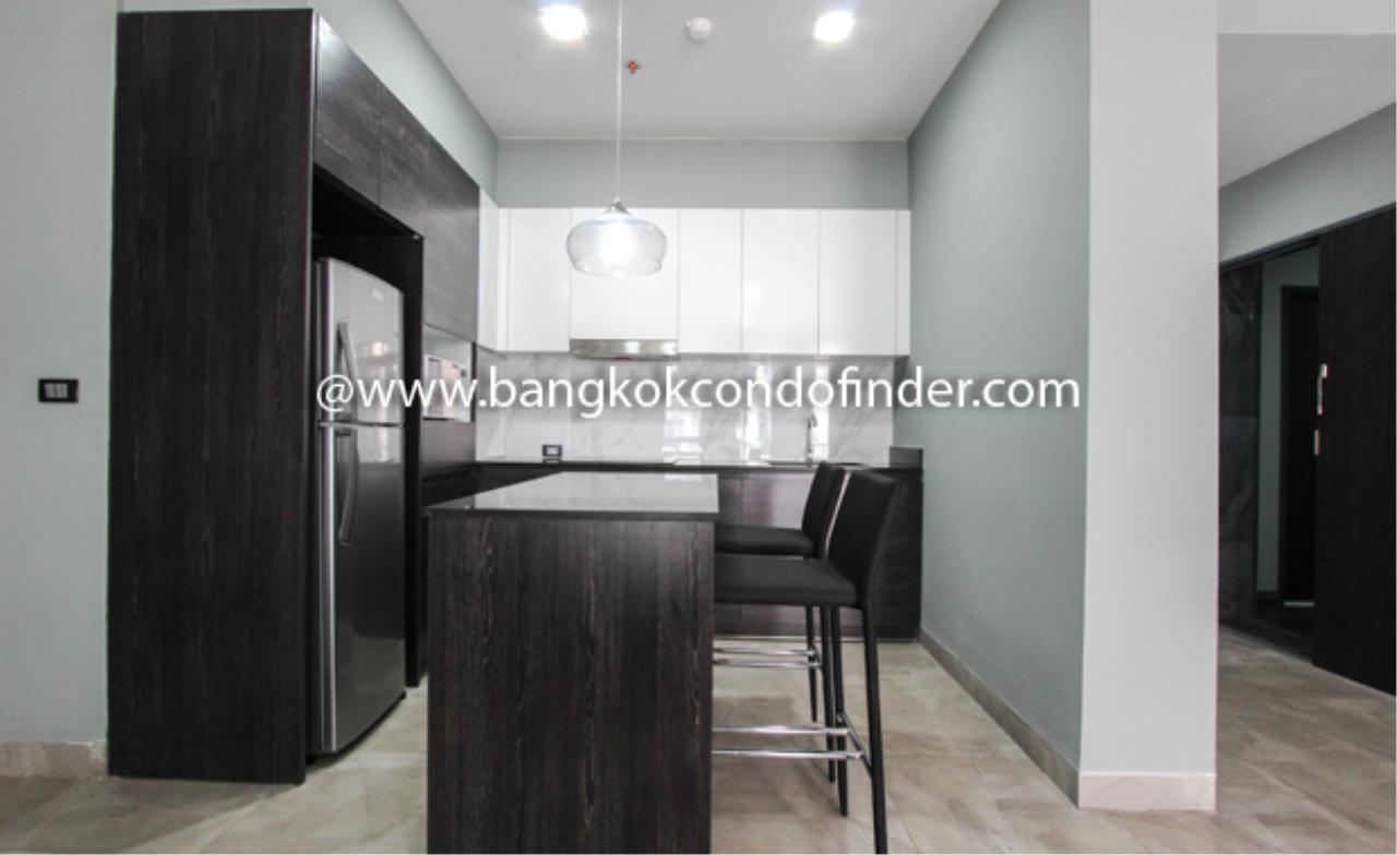 Bangkok Condo Finder Agency's Quad Sukhumvit 36 8