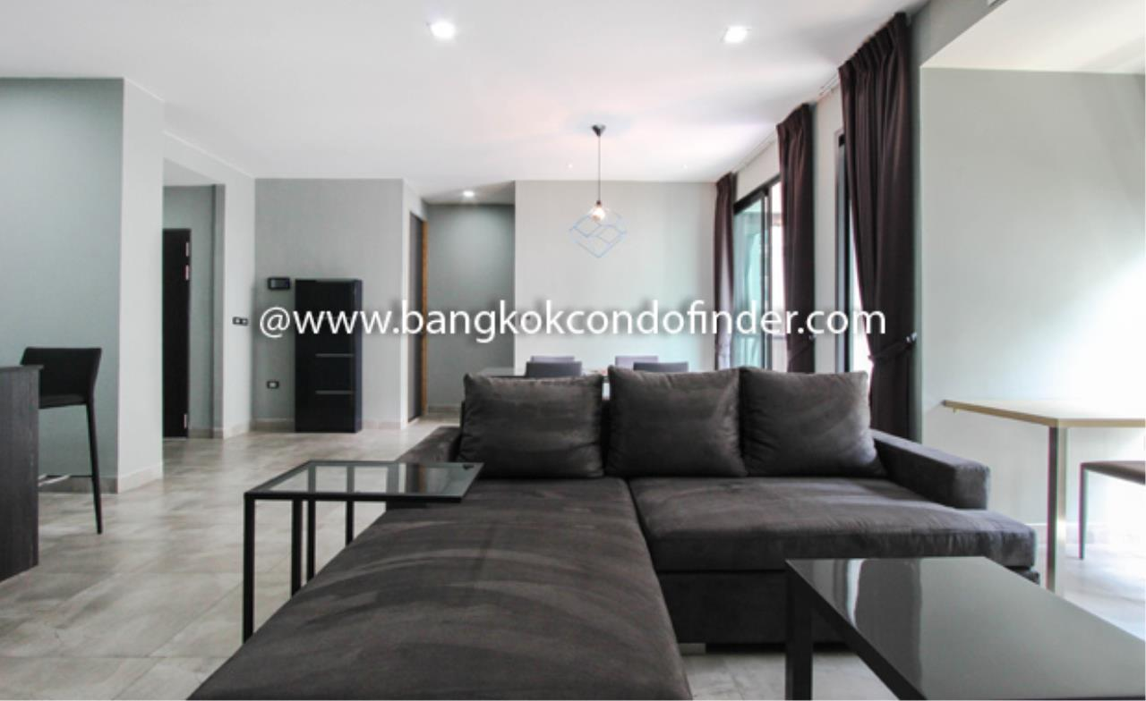 Bangkok Condo Finder Agency's Quad Sukhumvit 36 9
