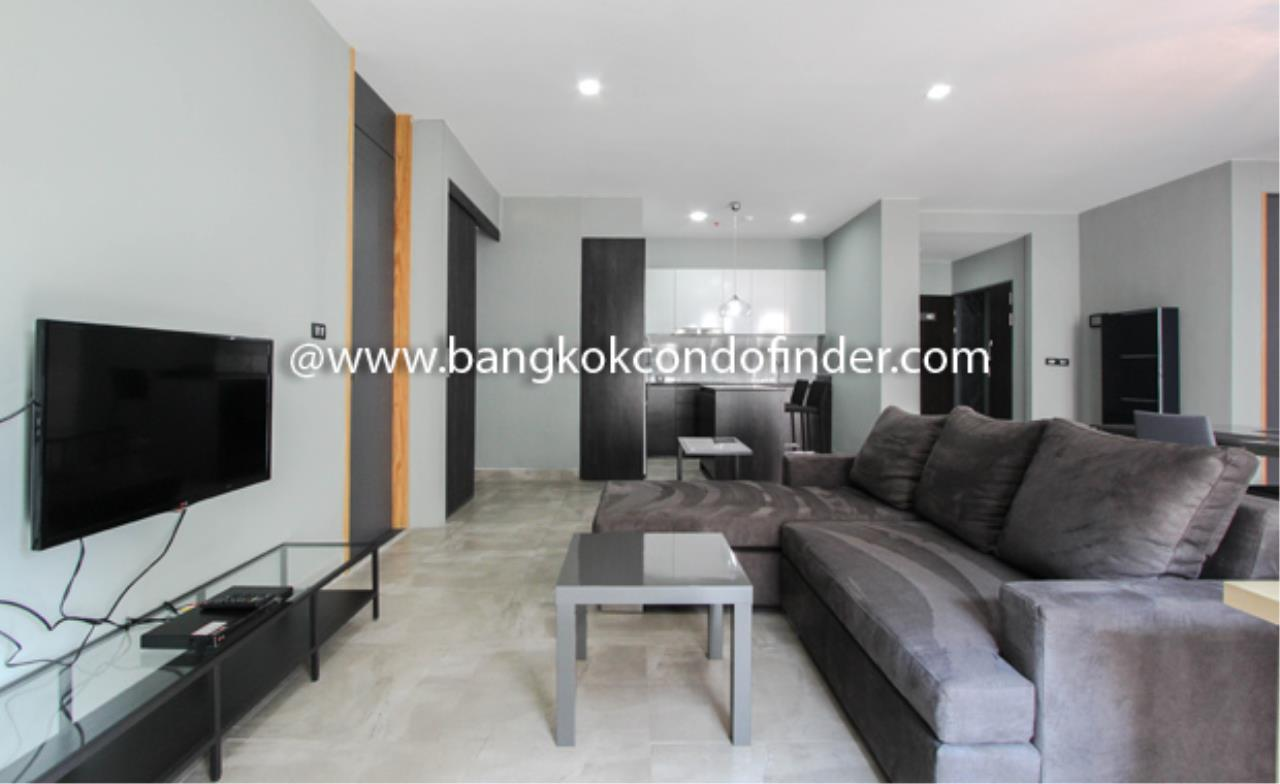 Bangkok Condo Finder Agency's Quad Sukhumvit 36 10