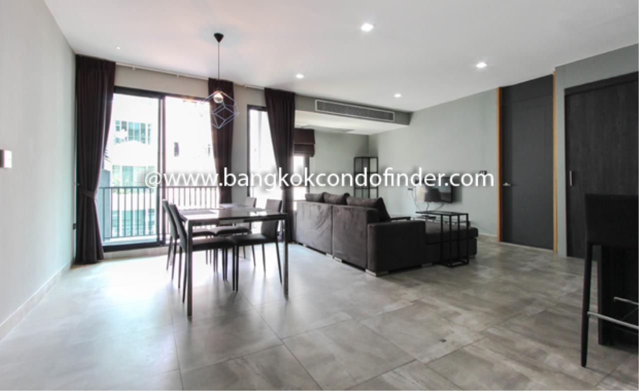 Bangkok Condo Finder Agency's Quad Sukhumvit 36 1