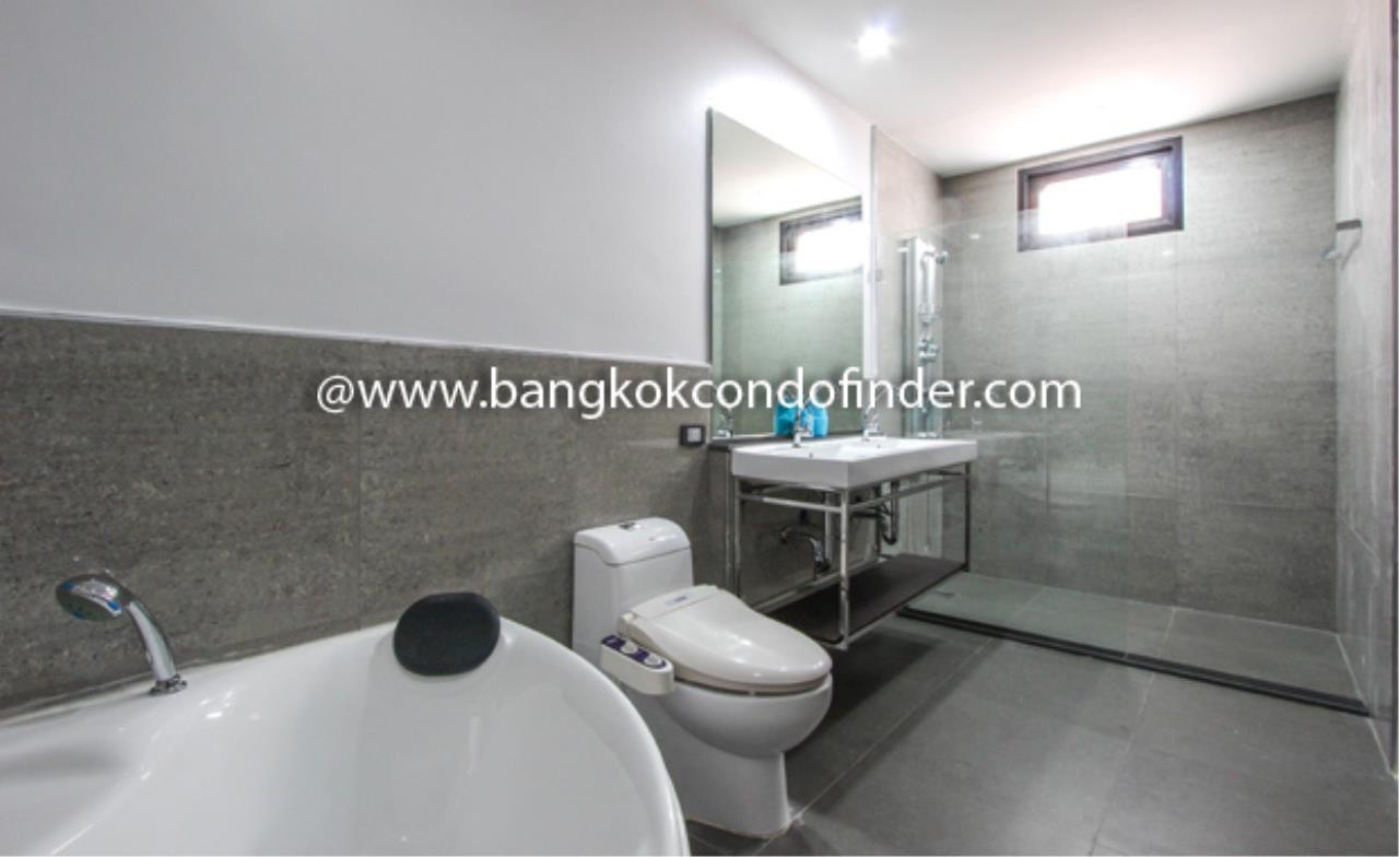 Bangkok Condo Finder Agency's Quad Sukhumvit 36 2