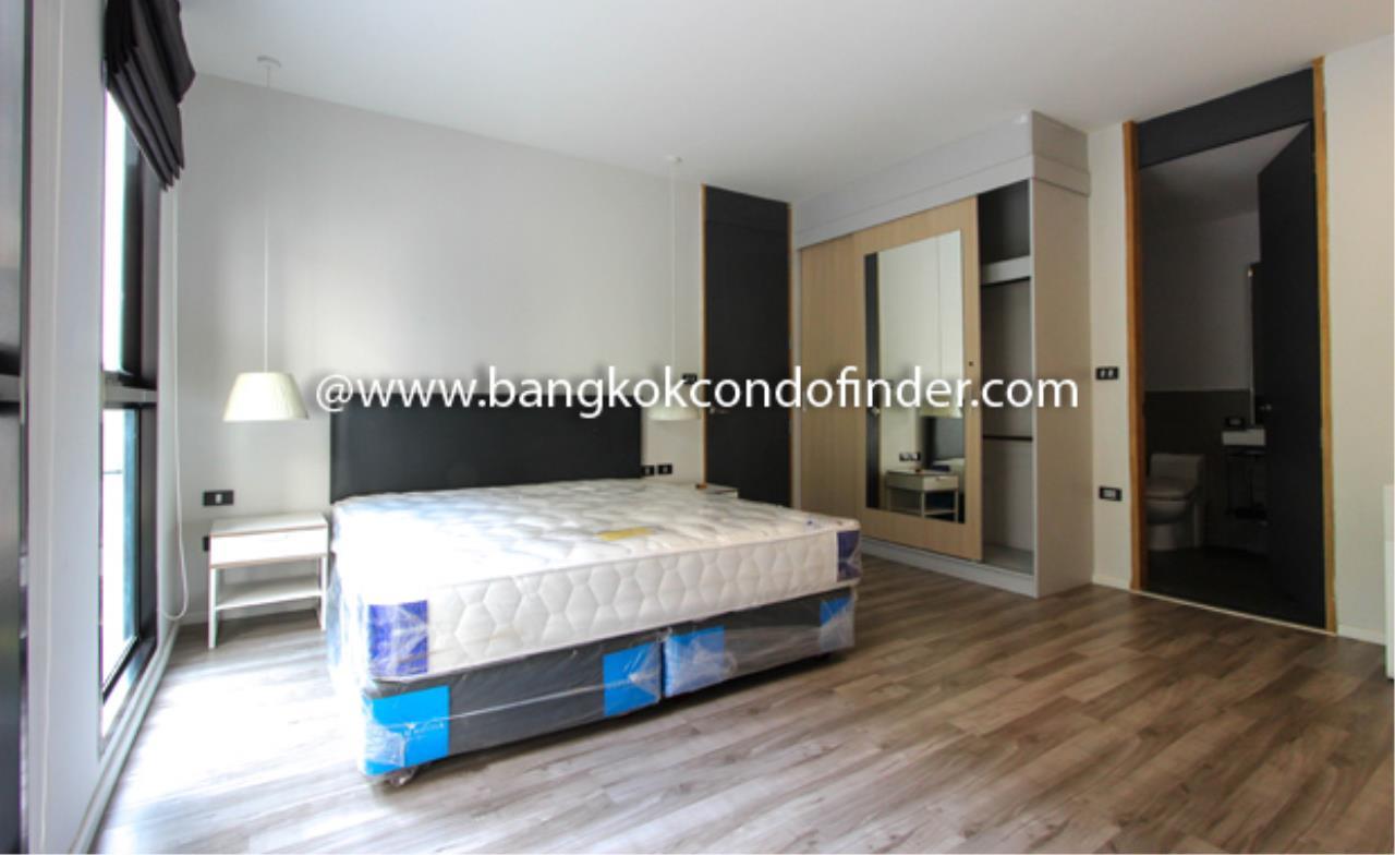 Bangkok Condo Finder Agency's Quad Sukhumvit 36 4