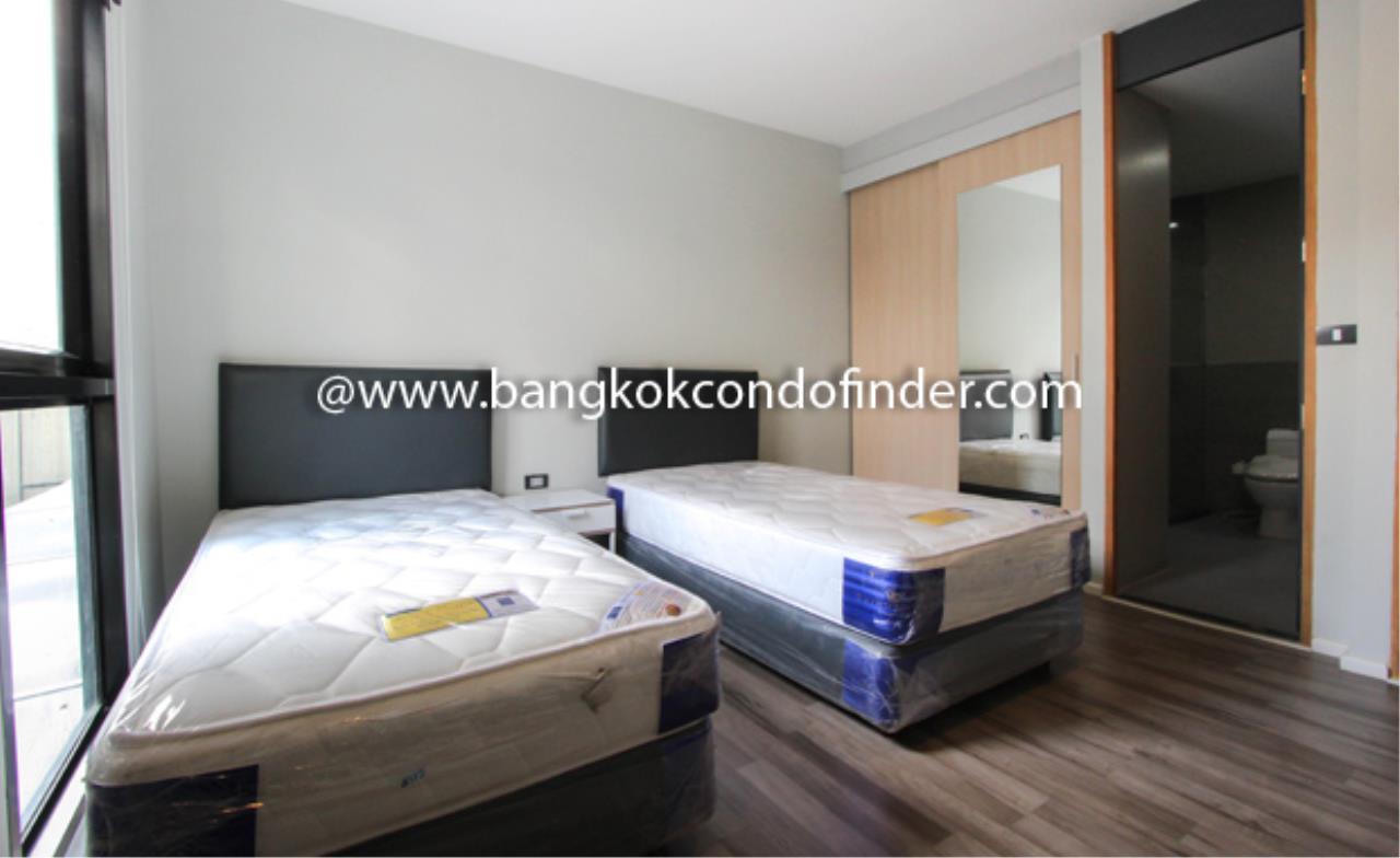 Bangkok Condo Finder Agency's Quad Sukhumvit 36 5